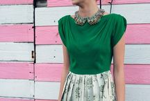 party style fasion