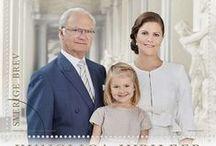Rojalistiskt / Sveriges kungahus