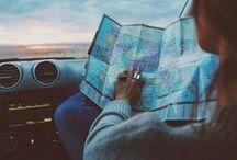 Road tripin'
