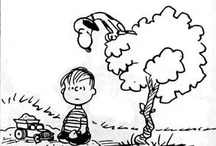 Snoopy and Peanuts