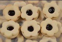 Tacones cupcakes