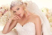 Essense of Australia / Bridal gowns by Essence of Australia.
