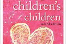 RAISING OUR CHILDREN'S CHILDREN: Room in the Heart / Non-fiction