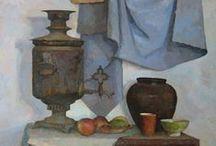 My still lifes / Still lifes by Daniil Belov, www.daniil-belov.com