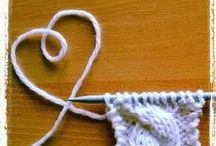 Nadja's Lab. /  My creations. Crochet, knit, creative sewing and more. Only handmade!