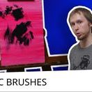 My art video lessons / Video lessons on painting and drawing