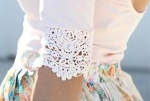 LACE WITH STYLE