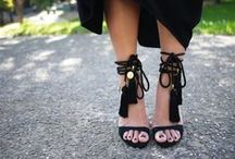 Summer Shoes / I am so excited for summer, and the most stylish summer footwear!