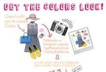 Get the colors Look! / Get the colors Look!  Partecipa al nostro nuovo contest e vinci un buono per fare shopping sul nostro e-shop Colors of California! www.paragonshop.it  SE SIETE A CORTO DI IDEE ECCO QUALCHE ISPIRAZIONE PER REALIZZARE DEI BELLISSIMI OUTFITS!   Scopri come partecipare in tre semplici passaggi: https://www.facebook.com/events/410583365748029/
