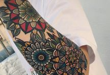 Ideas tattos
