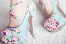 Shoes! / I ❤️ SHOES!