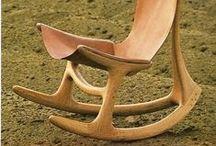 furniture design / by Ceitidh Lockyer