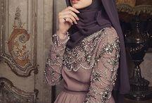 Kleding / Muslimah Fashion