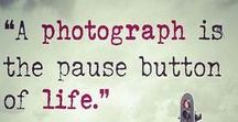 Photography / Inspiration from pictures
