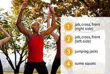 Health / diet/exercise