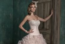 Allure Couture / Allure Couture bridal gowns.