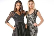 Impressions / Bridesmaid dresses by Impressions.