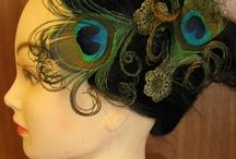 peacock / by Lala Chandra