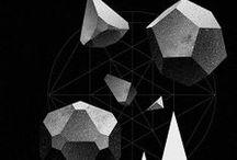 Geometric / by Sofia Ayuso