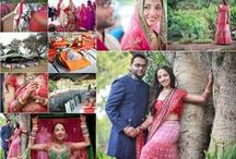 Real Indian Weddings / Real Indian Wedding Inspiration Boards / by Indian Wedding Site