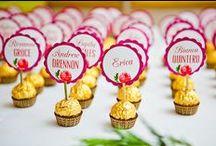 Creative Indian Wedding Ideas / by Indian Wedding Site