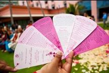 Indian Wedding Stationery / Stationery Ideas for Indian Weddings / by Indian Wedding Site