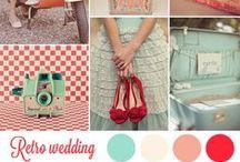Wedding Ideas / by Dannaca Patterson