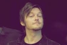 Norman Reedus FTW / Norman Reedus...because why wouldn't he have his own board on my page? / by Dannaca Patterson