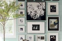 Home Ideas NOS / Everything I might want in my house somewhere! / by Dannaca Patterson