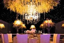 Wedding Ideas / by Luca Pileggi-Medeiros