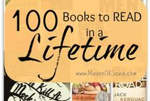 Books Worth Reading / by Linda Tettamant