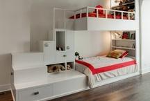 Kid's Room / by Kris Gamil