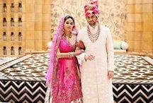 Destination Indian Wedding / by Indian Wedding Site