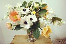 Wedding :: Florals