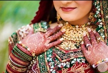 Indian Wedding Jewelry / by Indian Wedding Site