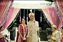 Sweet Indian Wedding Moments / Sweet moments from Indian weddings, including doli, vidai, father daughter photos / by Indian Wedding Site