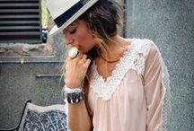 My Style / by Sondra Gorris