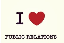Public Relations / by 5W Public Relations