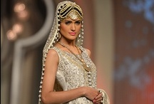 Indian Runway Wedding Fashion / by Indian Wedding Site