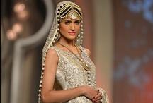 Indian Runway Wedding Fashion / by Indian Wedding Site