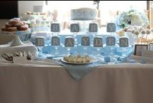Parties: Baby Shower / Parties / by Cathy Riley