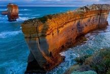 Travel - New Zealand and Australia / Travel through New Zealand and Australia