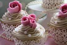 Cupcake love / by Hestia van Wyk