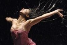 DANCE! / by Hestia van Wyk