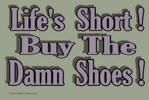 Shoes & Purses / by Ruth Jessee