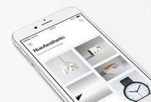 design / Mobile, Web Service Design, Icon / by Kang DongHyuk