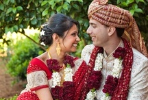 Fusion Indian Weddings / Multicultural and interfaith fusion Indian wedding ceremonies and receptions / by Indian Wedding Site