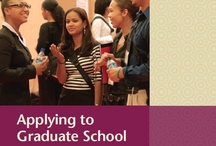 So You Want to be a Sociologist? / Resources for advising students interested in sociology beyond the BA. / by Prof Jess