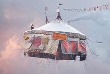 Circus / by Hestia van Wyk