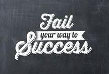 Success & Failure Philosophies